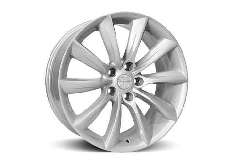 "18"" TST Flow Forged Wheel Set for Tesla Model 3T SportlineEV Tuning"