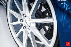 "19""/20"" Vossen VFS-1 Flow Formed Wheels for Tesla Model 3Vossen WheelsEV Tuning"