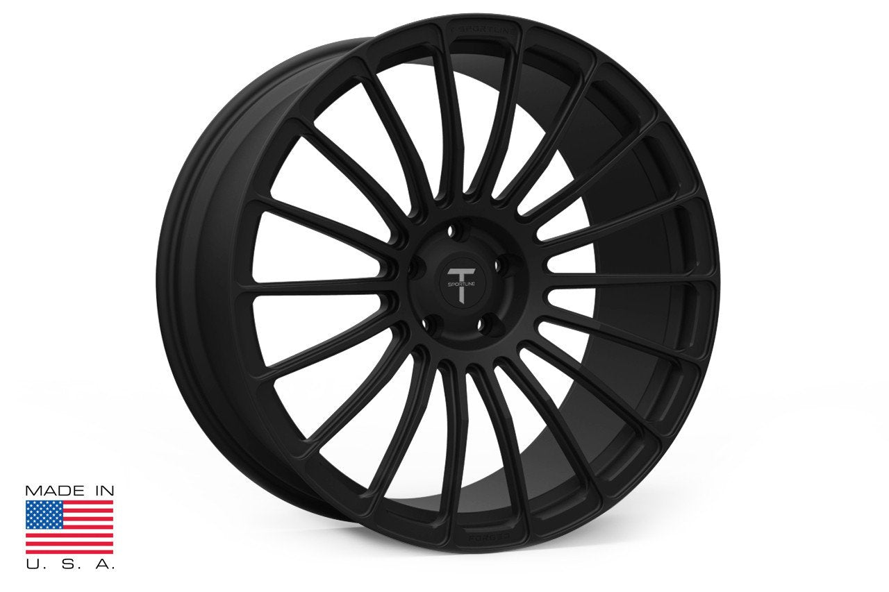 "22"" MX118 Forged Tesla Wheel (Set of 4)"
