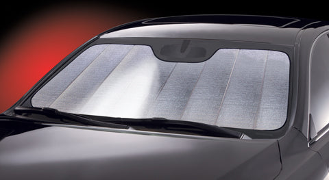 Tesla Model X Ultimate Reflector front