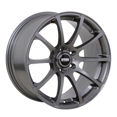 "VMR V701 Tesla Model 3 19"" Wheel/Tire Square Set"