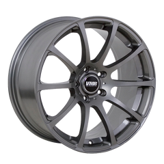 "VMR V701 Tesla Model 3 18"" Staggered Wheel/Tire SetVMR WheelsEV Tuning"