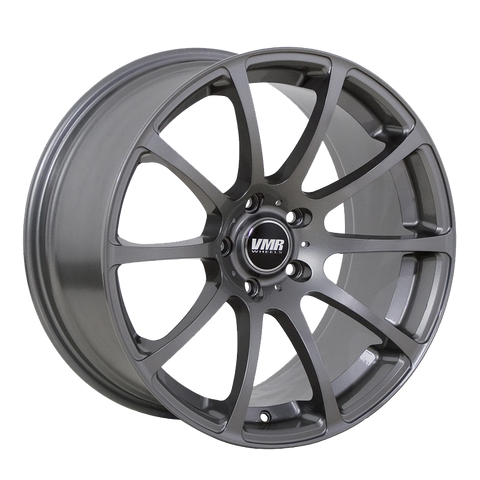 "VMR V701 Tesla Model 3 18"" Wheel/Tire Square Set"
