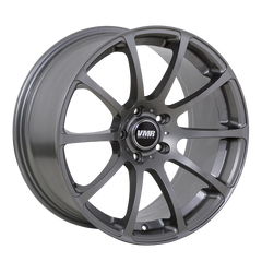 "VMR V701 Tesla Model 3 19"" Staggered Wheel/Tire SetVMR WheelsEV Tuning"
