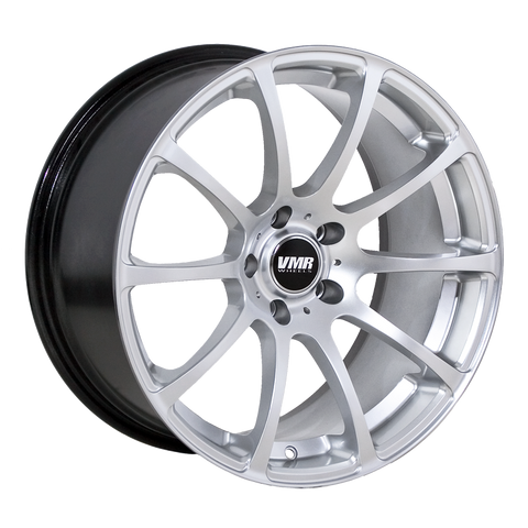 "VMR V701 Tesla Model 3 19"" Square Wheel/Tire SetVMR WheelsEV Tuning"