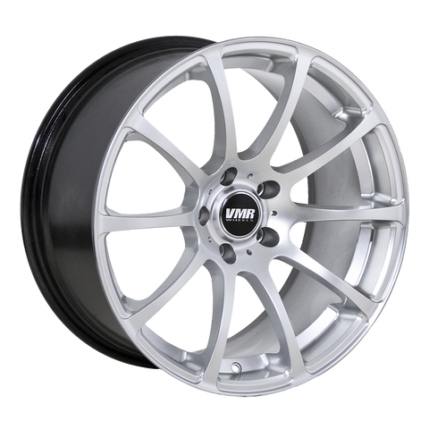 "VMR V701 Tesla Model 3 18"" Square Wheel/Tire SetVMR WheelsEV Tuning"