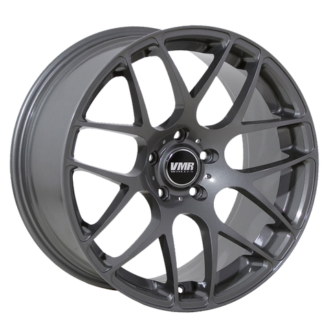 "VMR V710 19"" Staggered Wheel/Tire Set"