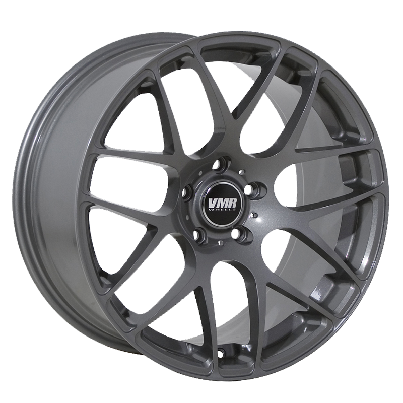 "VMR V710 19"" Wheel/Tire Set"