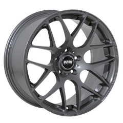 "VMR V710 Tesla Model 3 18"" Wheel/Tire Square SetVMR WheelsEV Tuning"