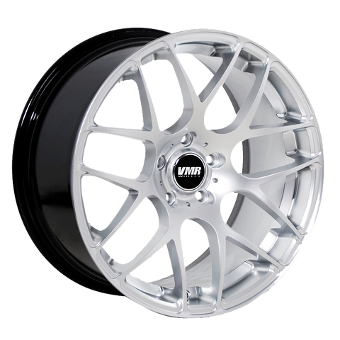 "VMR V710 Tesla Model 3 18"" Staggered Wheel/Tire SetVMR WheelsEV Tuning"