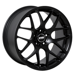 "VMR V710 18"" Staggered Wheel/Tire Set"