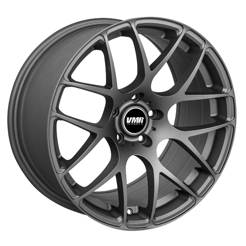 "VMR V710FF 19"" Wheels for Tesla Model SVMR WheelsEV Tuning"