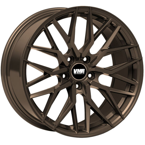 "VMR V802 Tesla Model 3 19"" Staggered Wheel/Tire SetVMR WheelsEV Tuning"