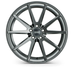 "19""/20""/21""/22"" Vossen VFS-1 Flow Formed Wheels for Tesla Model S Graphite"