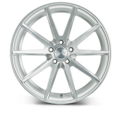 "19""/20""/21""/22"" Vossen VFS-1 Flow Formed Wheels for Tesla Model S Silver"