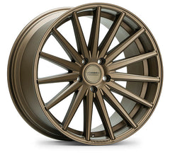 "19""/20"" Vossen VFS-2 Flow Formed Wheels for Tesla Model 3Vossen WheelsEV Tuning"