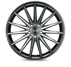 "19""/20""/21""/22"" Vossen VFS-2 Flow Formed Wheels for Tesla Model SVossen WheelsEV Tuning"
