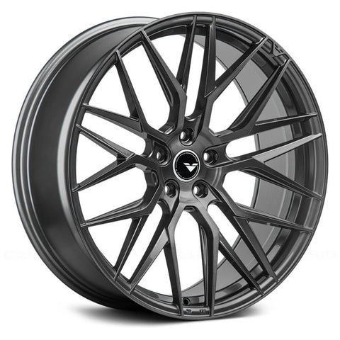 Vorsteiner V-FF 107 Tesla Model 3 Carbon Graphite Wheels