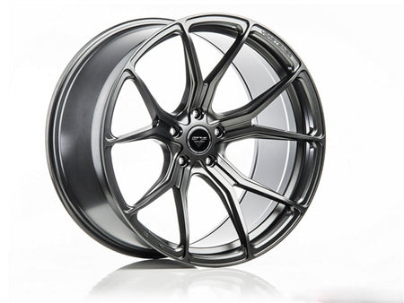 Vorsteiner V-FF 103 Tesla Model S Carbon Graphite Wheels