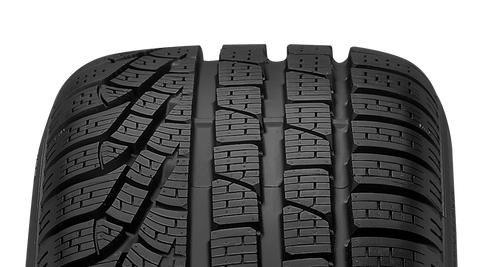 Pirelli Sottozero Serie II 235/45/19 Model 3 Snow TireTiresEV Tuning