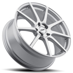 "TSW Interlagos 20"" Staggered Wheel/Tire Set Tesla Model 3TSWEV Tuning"
