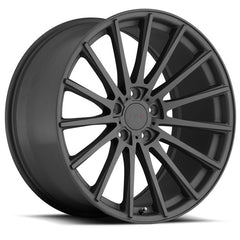 "TSW Chicane 20"" Staggered Wheel/Tire Set Tesla Model 3"