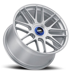 "TSW Hockenheim-T 19""/20"" Wheel for Tesla Model X Silver"