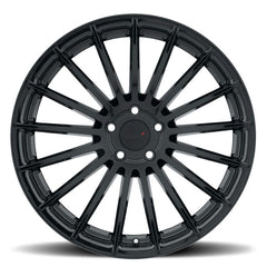 "TSW Luco 20"" Square Wheel/Tire Set Tesla Model 3TSWEV Tuning"