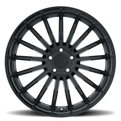 "TSW Luco 19"" Wheel/Tire Set Tesla Model 3TSWEV Tuning"