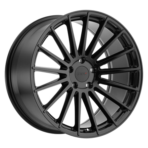 "Tesla Model X 19"" Winter Wheel and Tire Packages TSW Luco"