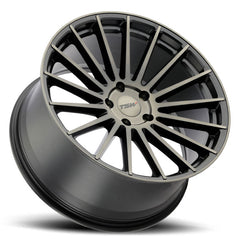 "TSW LUCO 18"" Staggered Wheel/Tire Set Tesla Model 3"