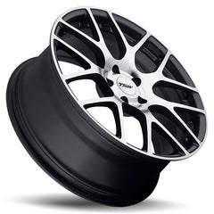 "TSW Nurburgring 21"" Wheel/Tire Square Set for Tesla Model STSWEV Tuning"