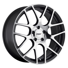 "TSW Nurburgring 21""/22"" Wheel for Tesla Model X Gunmetal"