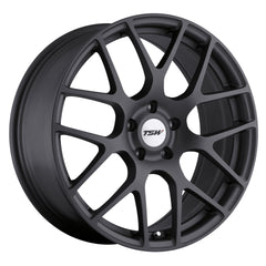 "TSW Nurburgring 21""/22"" Wheel for Tesla Model X Matte Gunmetal"