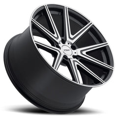 "TSW Rogue 20"" Staggered Wheel/Tire Set Tesla Model 3"