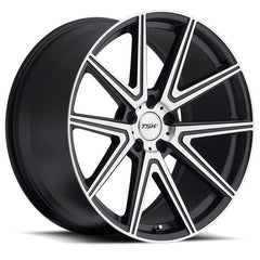 "TSW Rogue 19"" Wheel/Tire Set Tesla Model 3"