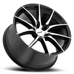 "TSW Sprint 18"" Wheel/Tire Set Tesla Model 3TSWEV Tuning"