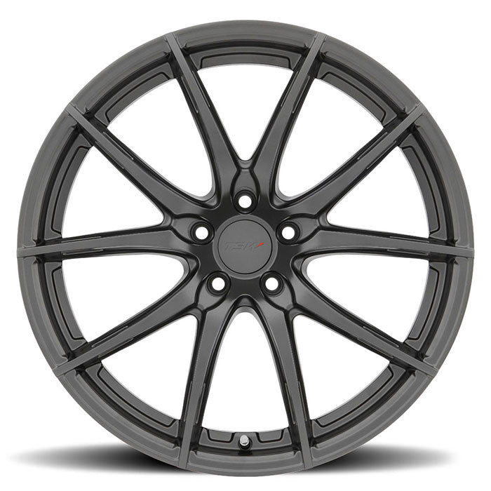 "Model 3 19"" Winter Wheel and Tire Packages w/ or w/o Performance Brakes"