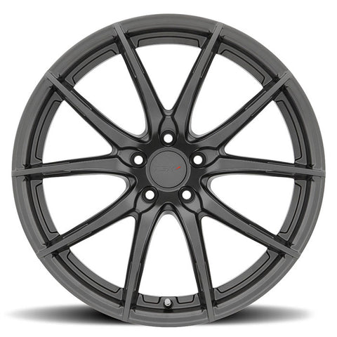 "TSW Sprint 18"" Staggered Wheel/Tire Set Tesla Model 3TSWEV Tuning"