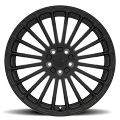 "TSW Turbina 18"" Staggered Wheel/Tire Set Tesla Model 3TSWEV Tuning"