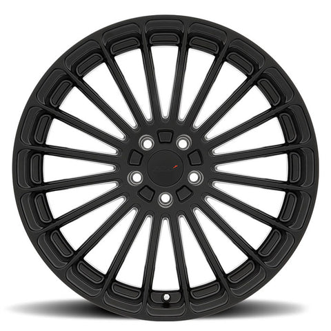 "TSW Turbina 18"" Wheel/Tire Set Tesla Model 3TSWEV Tuning"