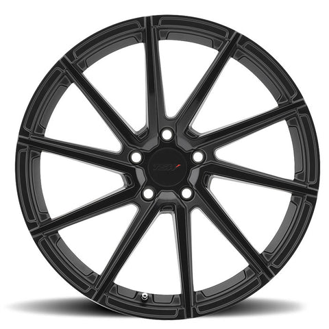 "TSW Watkins 18"" Staggered Wheel/Tire Set Tesla Model 3TSWEV Tuning"