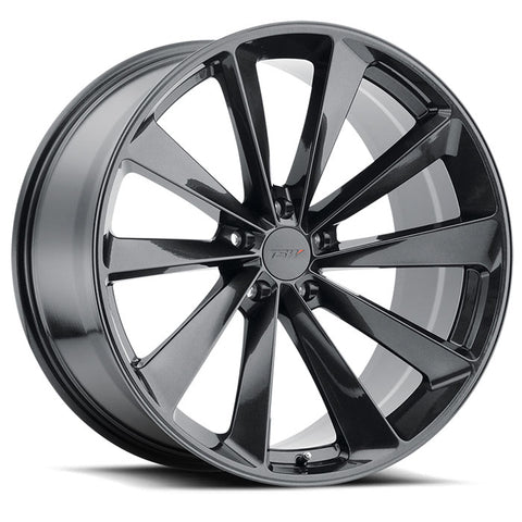 "TSW Aileron 20""/21"" Wheels for Tesla Model 3"