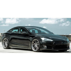 Tesla Model S/X Blox Racing Lowering LinksEV TuningEV Tuning
