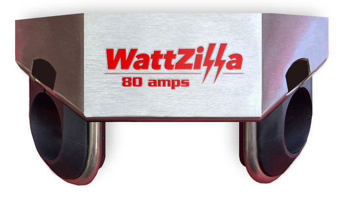 Wattzilla Cable Management System For EV CarsWattzillaEV Tuning