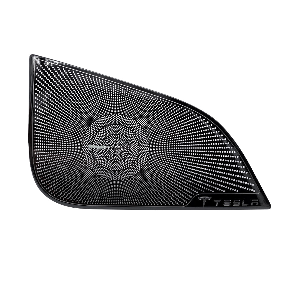 Hannshow Model 3 Audio Metal Cover