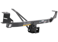 EcoHitch Hidden Trailer Hitch BMW i3