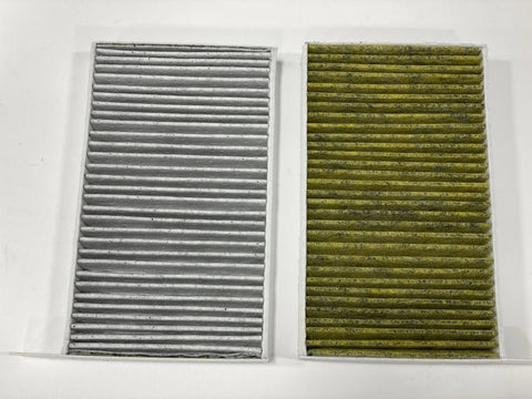 Model 3 Stock Cabin Air Filter ReplacementEV TuningEV Tuning