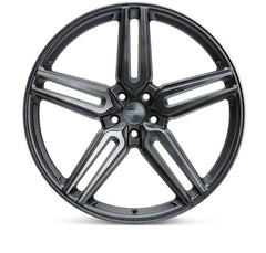 "19""/20""/21""/22"" Vossen HF-1 Flow Formed Wheels for Tesla Model SVossen WheelsEV Tuning"