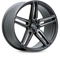 "19""/20"" Vossen HF-1 Flow Formed Wheels for Tesla Model 3Vossen WheelsEV Tuning"